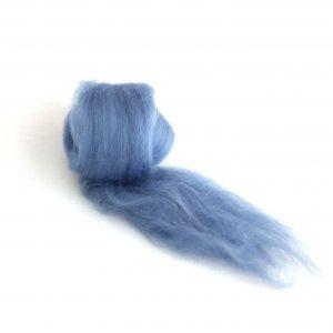 ocelově modré
