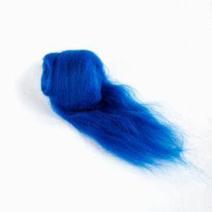kobaltově modré