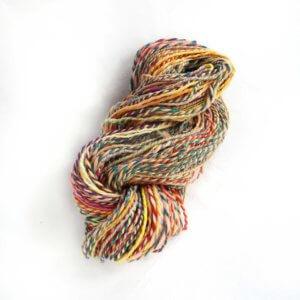 handmade priadza