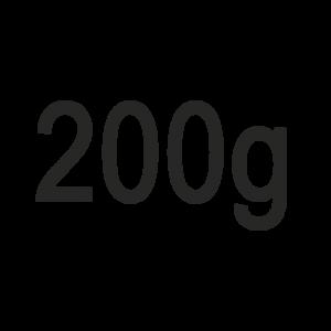 200 g