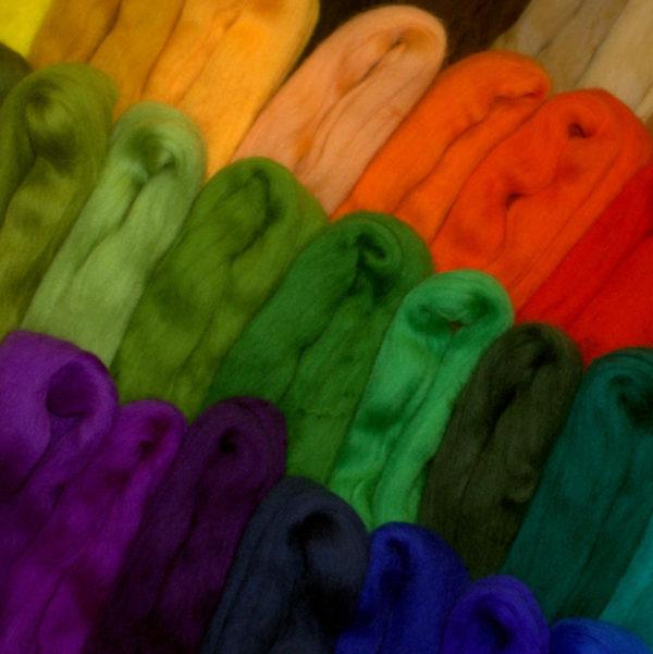 rouno všech barev