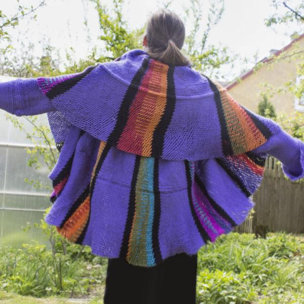 handmade kabátek