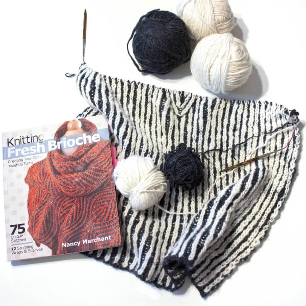 brioskove pleteni