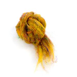 recyklované sari